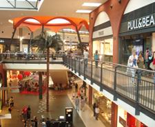 winkelen in Girona